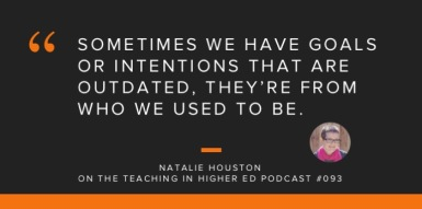 grading effectively podcast quote
