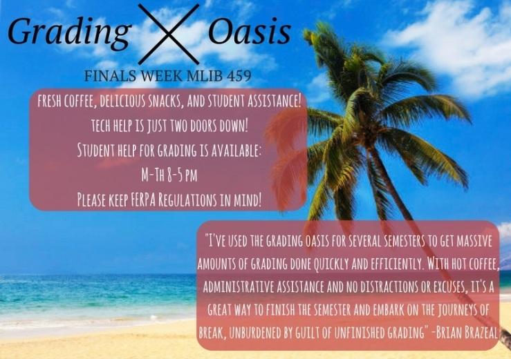 Grading Oasis (4)
